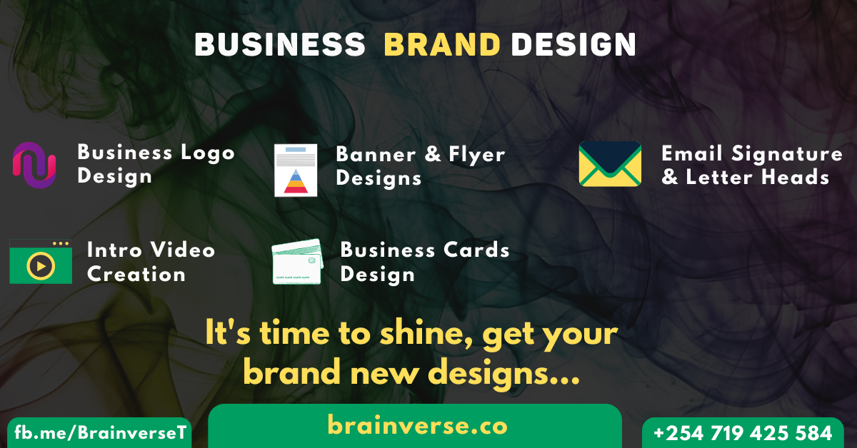 Brainverse Technologies – Growing With You