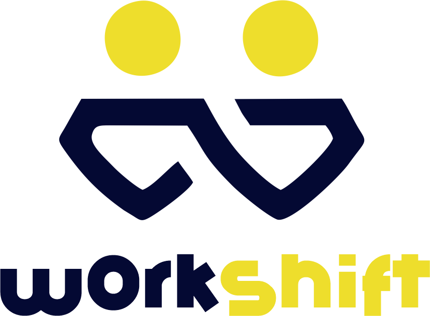 "Workshift : ""Change How We Work And Make The World Smaller"" Workshift is an online platform. that allows you to outsource jobs to professional freelancers from all around the world."