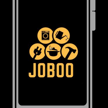 Joboo Client App