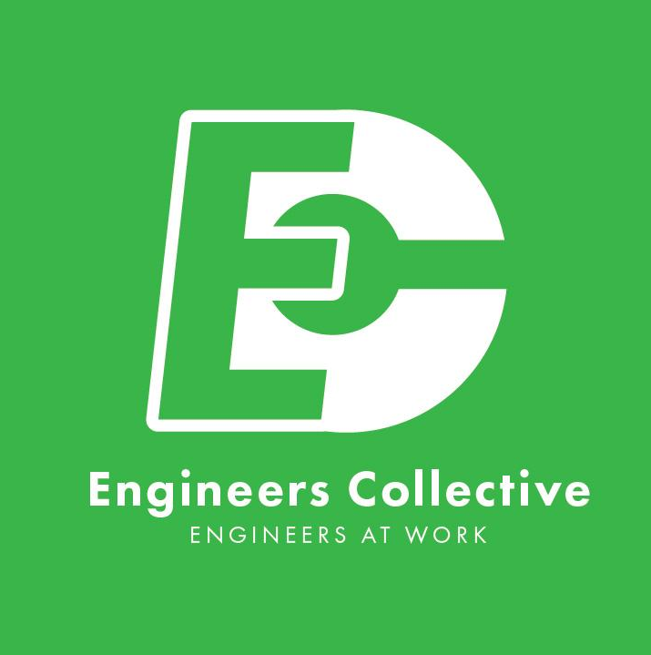 Engineers Collective - Engineers At Work : Their mission is to showcase the role Engineers play in our economy by featuring engineers from all over the country and their work in various fields.