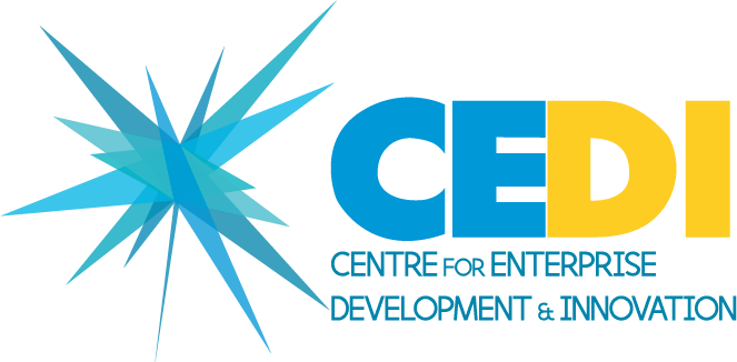 CEDI : CEDI is a  not-for-profit organization based in Nairobi, Kenya. It was founded in the year 2014 and registered under the NGOs Coordination Board in 2016  We have our sights set on alleviating poverty among marginalized and underprivileged  communities in Kenya, a goal we seek to achieve by driving innovation and enterprise development.