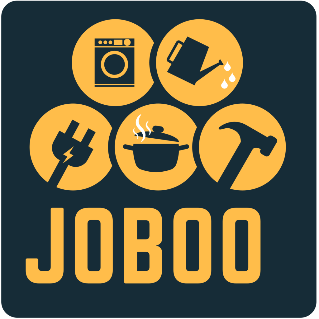 JOBOO : JOBOO Mobile Apps & Web Application - On Demand casual and home jobs system and apps. - 2 Android Apps – Expert & Client Apps.
