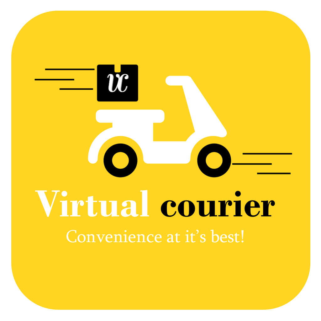 VIRTUAL COURIER SERVICES : 1) Virtual Curier – Front End// Virtual Courier is an e-courier app within Nairobi. This is their front end marketing website. 2)Virtual Courier - Rider App//The e-courier app for motorcycle riders. Integrated System to allow pick-up, tracking, drop-off and seamless e-courier. 3) Virtual Courier – Sender App// Allows parcel senders to hail a rider to send their parcels within Nairobi. Real time tracking, M-PESA Payment Integration, and rider rating.