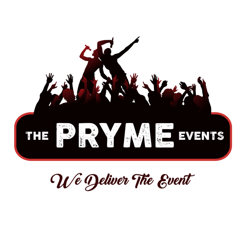 Pryme Events Limited : - Events Management Company Website