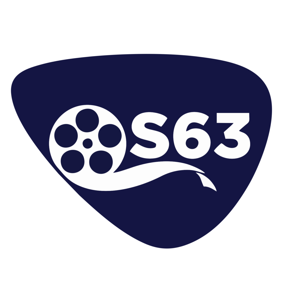 Studio 63 : Studio 63 is an innovative media and production platform with the ambition of empowering and bringing social impact awareness to society through impactful narratives and programs.