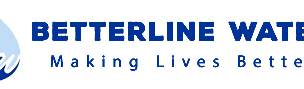 Betterline Water : To provide communities and individuals with solutions by providing high quality products and professional services through product innovation and investment in technology and expertise