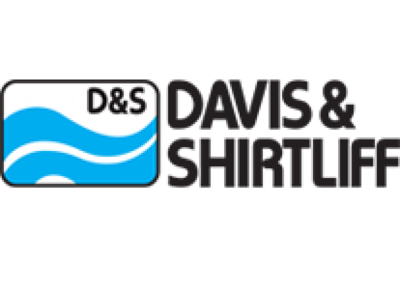 DAVIS & SHIRTLIFF LIMITED : iDayliff Marketing Front End Website