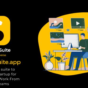 Startup Suite Website