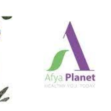Project Afya Website