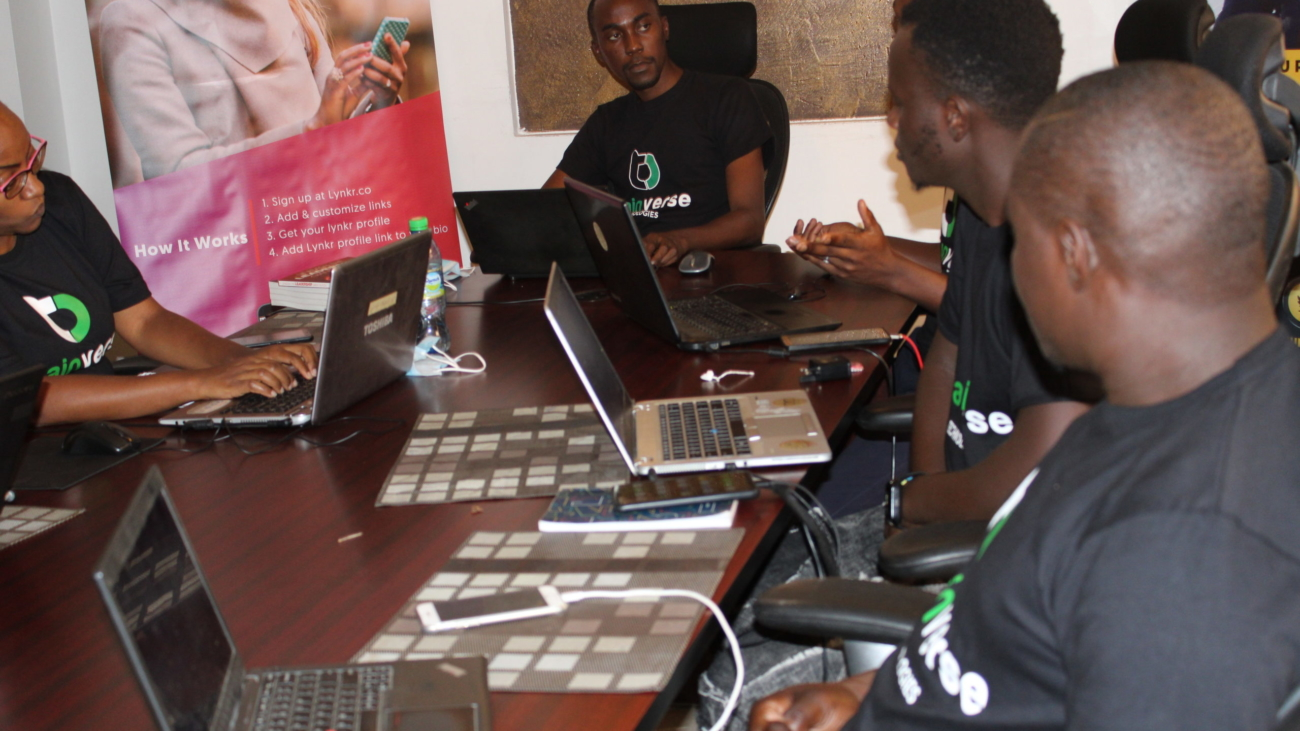 Benefits of SMEs Leveraging On Technology During Pandemic