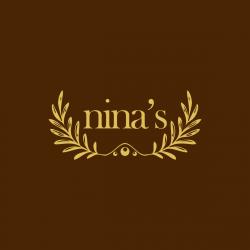 nina's final logo